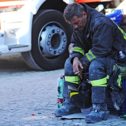 Az élete árán mentette meg 4 éves húgát egy 8 éves olasz kislány