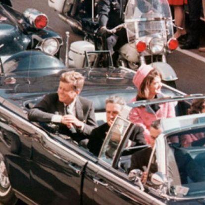A halálos ágyán árulta el, ki ölte meg Kennedyt