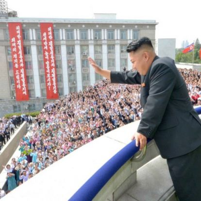 Bealudt Kim Dzsong Un értekezletén, nyilvánosan kivégezték