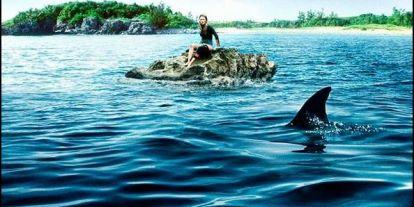 A zátony - az idei év cápás filmje