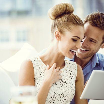 online társkereső jelek, hogy ő házas
