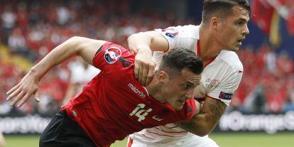 Minden, amit tudni akarsz a koszovói-albán-svájci futballháromszögről...
