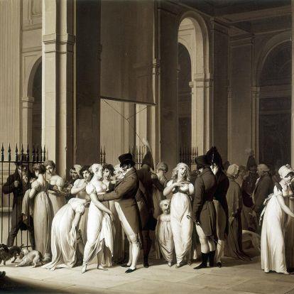 Szerelem, szex és kéjhölgyek Napóleon idejében