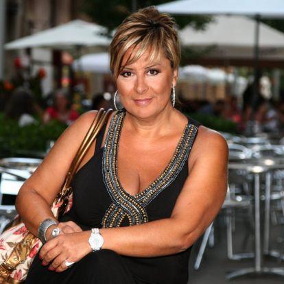 Szulák Andrea: Jöhet az új szerelem!