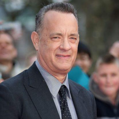 Tom Hanks elárulta, mi volt számára a legmegdöbbentőbb Budapesten