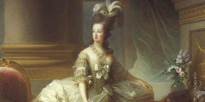 Kalácsevéstől a pornográf gúnyrajzokig – öt érdekesség Marie Antoinette-ről