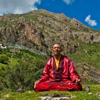 Egy tibeti teszt, ami mindent elárul rólad, töltsd ki és lepődj meg te is! :)