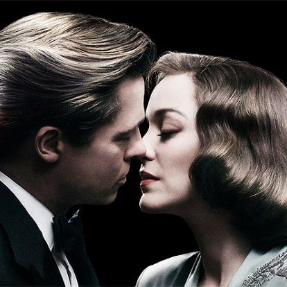 Így köt szövetséget Brad Pitt és Marion Cotillard