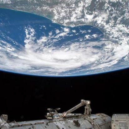A NASA-nak sikerült, ami még senkinek: egy fotóba sűrítették a világ teljes lakosságát