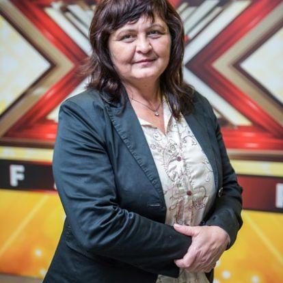 X-Faktor: részletek Balogh Eszter kieséséről, az anyukája is megszólalt