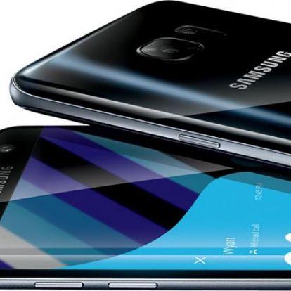 Mesterséges intelligencia segíti majd a Galaxy S8-at