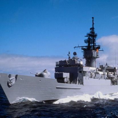 Az amerikai haditengerészet történetének négy legemlékezetesebb csatája