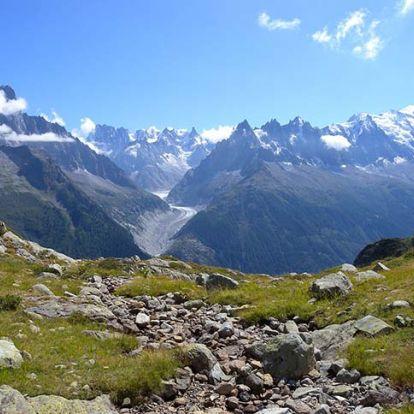 A gleccserek olvadása miatt emelkedik az Alpok