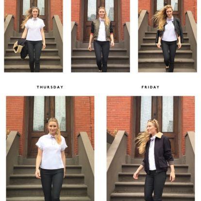 Az öltözködés tudománya