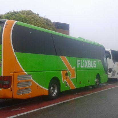 A legjobb: fapados buszozás 4 órán át 5 euróért