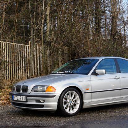 Tényleg jobb, mint a BMW? - Lexus IS 200 - BMW 320i - Toyota Altezza RS 200Z
