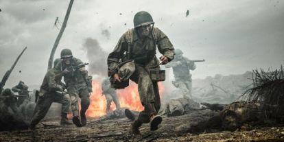 Filmkritika – A fegyvertelen katona
