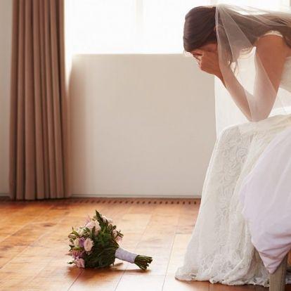 A menyasszonyról készült szexfotókkal lepte meg exe a násznépet