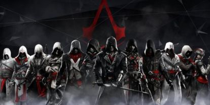 Assassin's Creed: tudtad, hogy…?
