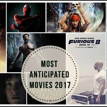 Filmek 2017 -ben, kiemelten januárban