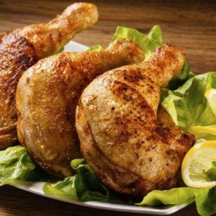 Kefirben pácolt csirkecomb - Minden eddiginél omlósabb lesz