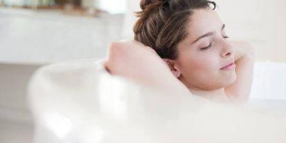 A forró fürdő gyorsabbá tesz?