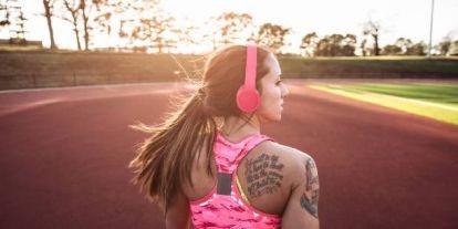 19 tetoválás, melyet a futás inspirált