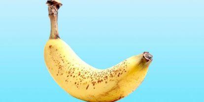 Banán helyett ezt edd futás előtt