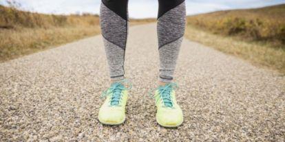 9 dolog, amiért futóként nem szabad bocsánatot kérned