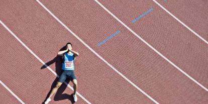 3 helyzet, amikor jobb ötlet pihenni, mint futni