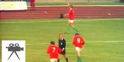 Legendás meccsek nyomában: Magyarország-Lengyelország 5-3 (1987)