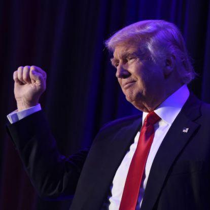Trump: Nem szeretek twittelni
