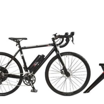 E-bike bentre, e-bike kintre