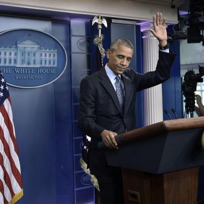 Obama: Az Egyesült Államok és a világ érdeke a konstruktív viszony Oroszországgal