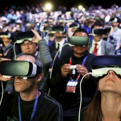 3 milliárd dollárt fektet a virtuális valóságba a Facebook
