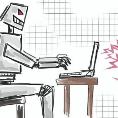 Kínában munkába állt a világ első robotújságírója