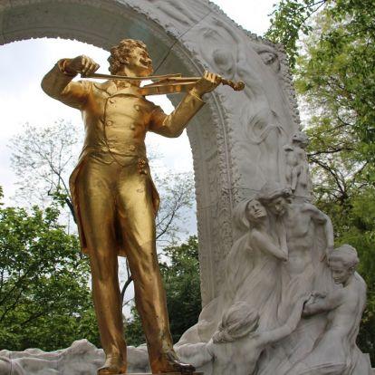Az osztrákok titkos nemzeti himnusza