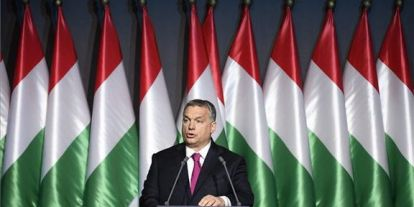 Orbán Viktor: A történelem mi magunk vagyunk