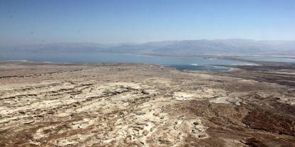 Újabb barlangra bukkantak a Holt-tengeri tekercsek lelőhelyénél