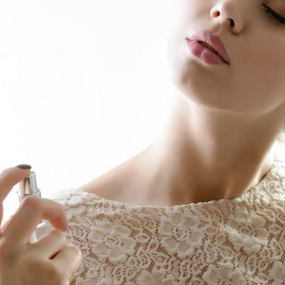 Hogyan válassz parfümöt magadnak - Blans.hu