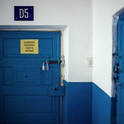 Szexszobák a román börtönökben