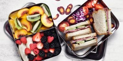 24 egészséges meal prep fotó, amitől biztos, hogy kedved támad otthon kaját csinálni!