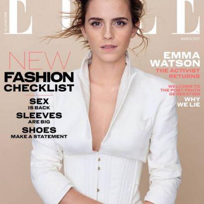 Emma Watson: Hosszú utat kell még megtennem