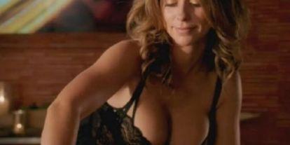 Kis nő, nagy...szív: Jennifer Love Hewitt legszexibb GIF-jei