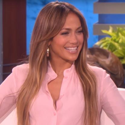 Jennifer Lopez kikérte magának, ő nem puma