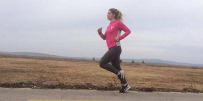 Fit.Love.Réka a Runner's World Run maratonra készül: Űzd el a kisördögöt!
