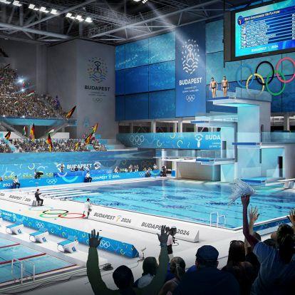 Bréking: Magyarország visszalép az olimpiai pályázattól