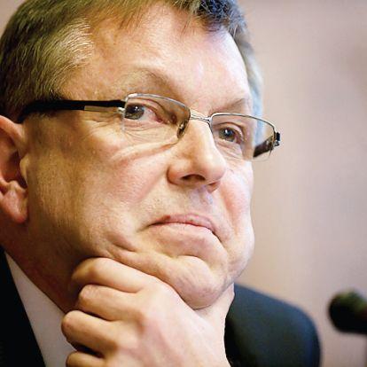 Visszautasítja az amerikai nagykövetség Matolcsy állításait