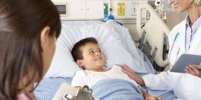 Megnyílt a Gyermek Neuropátia Centrum Budapesten