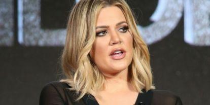 Szomorú titok áll Khloe Kardashian döbbenetes fogyásának hátterében